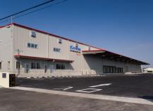 仙台LCC倉庫 外観写真を紹介