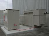 仙台LCC倉庫 設備写真を紹介