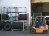 名取倉庫 設備写真を紹介